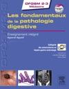 Les Fondamentaux De La Pathologie Digestive