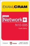 CompTIA Network N10-005 Authorized Exam Cram 4e