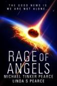 Michael Tinker Pearce & Linda Pearce - Rage of Angels artwork