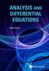 Analysis And Differential Equations