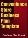 Convenience Store Business Plan Template Including 6 Special Bonuses