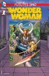Wonder Woman Futures End 2014- 1
