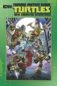 Various Authors - Teenage Mutant Ninja Turtles: Comic Book Day Special  artwork