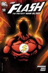 The Flash The Fastest Man Alive 2006- 13