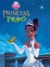 The Princess  The Frog