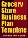 Grocery Store Business Plan Template Including 6 Special Bonuses