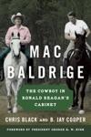 Mac Baldrige