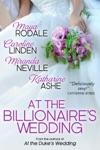 At The Billionaires Wedding