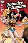 Wonder Woman 2006- 37
