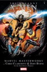 Marvel Masterworks The Uncanny X-Men Vol 4
