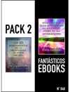 PACK 2 FANTSTICOS EBOOKS N 048