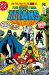 The New Teen Titans 1980- 2