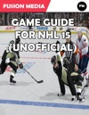 Game Guide For Nhl 15 Unofficial