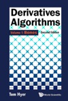 Derivatives Algorithms