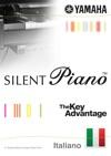 Yamaha Silent Piano - IT