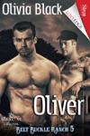 Oliver Belt Buckle Ranch 5