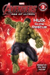 Marvels Avengers Age Of Ultron Hulk To The Rescue