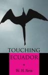 Touching Ecuador