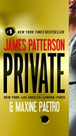 Private - James Patterson & Maxine Paetro Book