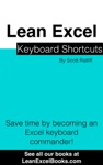 Lean Excel Keyboard Shortcuts