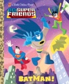Batman DC Super Friends
