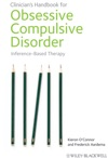 Clinicians Handbook For Obsessive Compulsive Disorder
