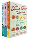 The Donut Shop Collection Books 4-6