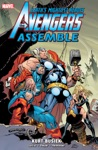 Avengers Assemble Vol 5