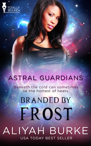 Branded by Frost