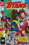 The New Titans 1988- 95