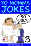 Yo Momma So Ugly Jokes 3