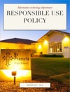SFCHS Responsible Use Policy