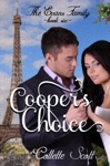 Coopers Choice The Evans Family Book Six