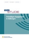 Freiwilliges Engagement in Stiftungen