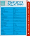 Statistics Equations Speedy Study Guides