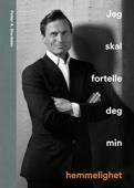 Petter Stordalen - Jeg skal fortelle deg min hemmelighet artwork
