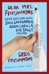 Dear Mrs Fitzsimmons Enhanced E-Book