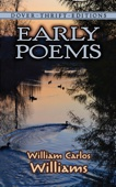 Early Poems - William Carlos Williams Cover Art