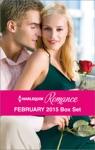 Harlequin Romance February 2015 Box Set