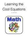 Learning The Cool Equations