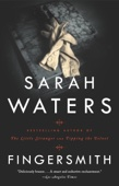 Fingersmith - Sarah Waters Cover Art