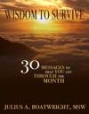Wisdom To Survive