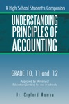 Understanding Principles Of Accounting