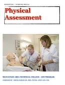 Physical Assessment