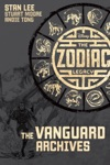 The Zodiac Legacy The Vanguard ArchivesZodiac Original EBook Preview 2
