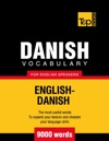 Danish Vocabulary For English Speakers