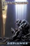 Transformers Defiance - The Revenge Of The Fallen Movie Prequel 1