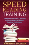 Speed Reading Training
