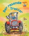 Bauer Bolle Der Rasende Traktor