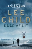 Lee Child - Daag me uit artwork
